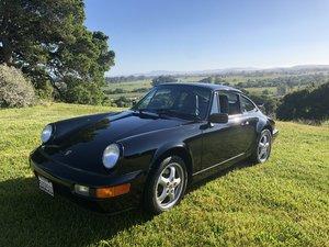 1991 Porsche Carrera 4 911 / 964 For Sale