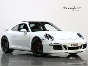 2015 15 15 PORSCHE 911 CARRERA GTS 3.8 PDK For Sale