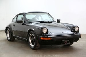 1980 1982 Porsche 911SC Coupe For Sale