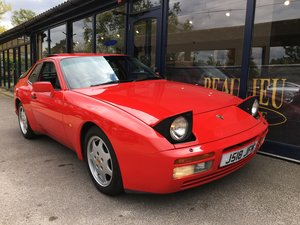 1991 Low mileage Porsche 944 3.0L S2 For Sale