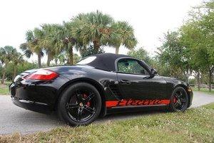 2000 Porsche Boxster Electric For Sale