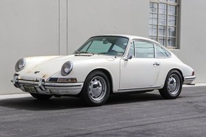1966 Porsche 912 Coupe = Correct Restored 19k miles $58.5k For Sale