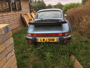 1981 Porsche 911sc 3000ltr For Sale