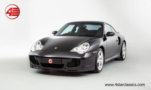 2004 Porsche 996 Turbo Tiptronic S /// 55k Miles For Sale