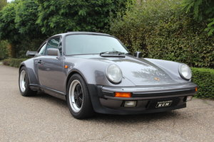 1985 Fantastic Porsche 930 Turbo For Sale