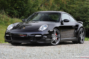 2006 Porsche 997 Turbo manual coupe For Sale