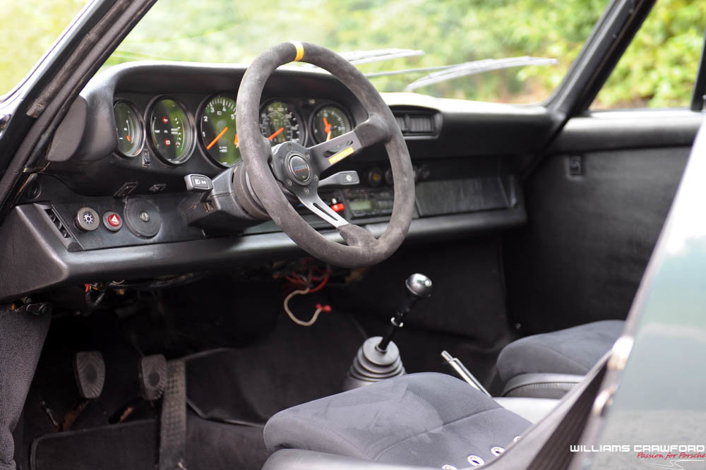 1984 Porsche 911 RSR Look LHD coupe For Sale (picture 5 of 6)