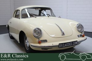 Porsche 356 B Karmann Hardtop Coupé 1962 For Sale