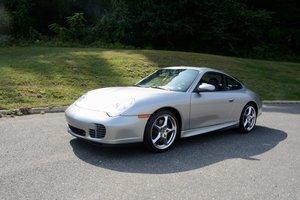 2004 Porsche 911 40th Anniversary Edition GT Rare $38.9k