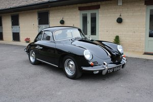 1963 PORSCHE 356B SUPER For Sale
