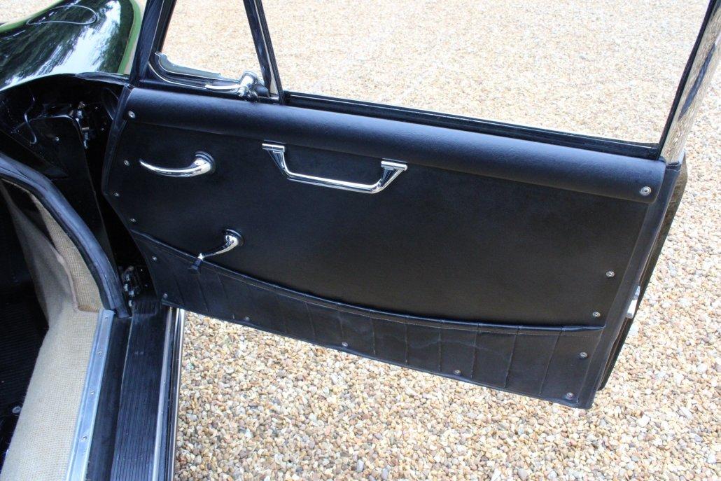 1963 PORSCHE 356B SUPER - £79,950 For Sale (picture 9 of 12)