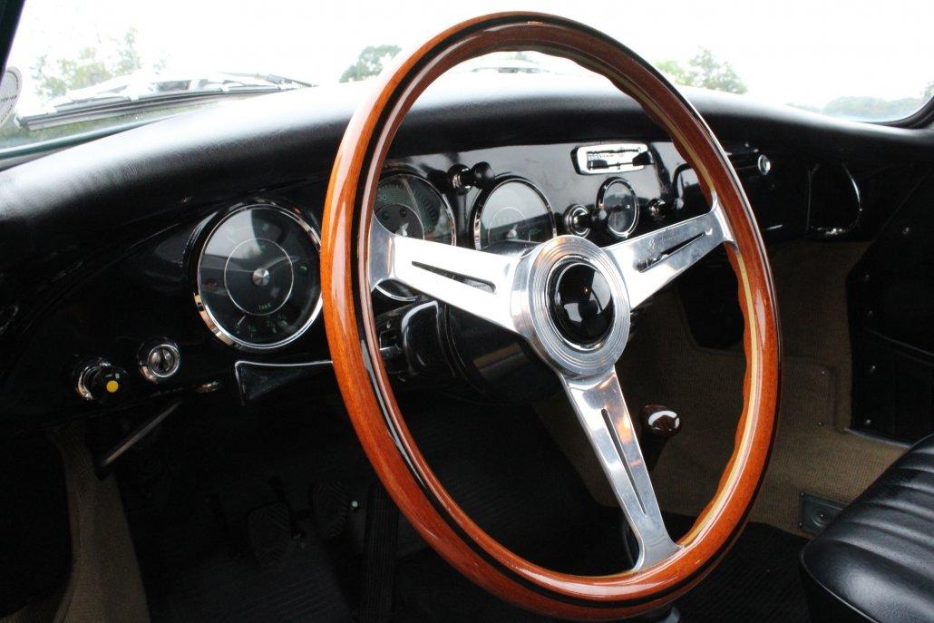 1963 PORSCHE 356B SUPER - £79,950 For Sale (picture 10 of 12)