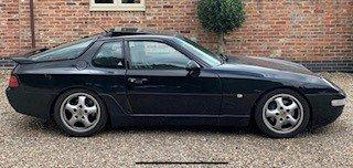 1994 pOrsche 968 Lux - FSH Restored by Greypaul Ferrari !!!