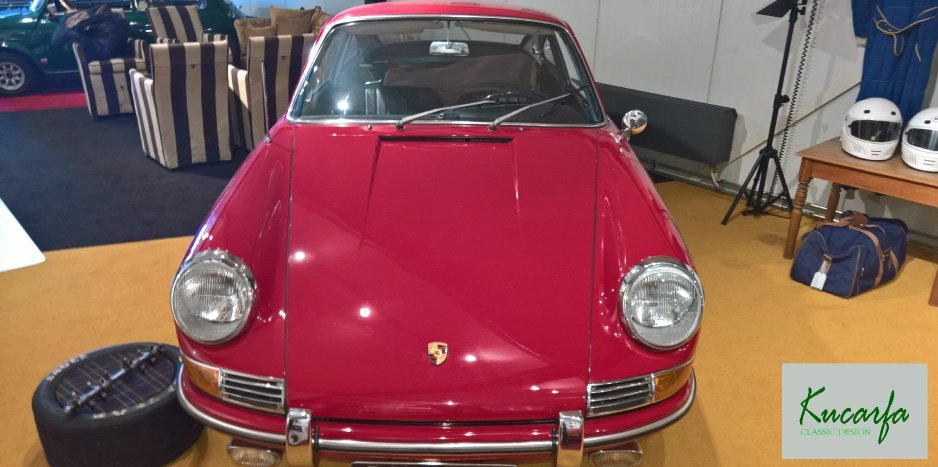 1965 Porsche 912 Matching Numbers 3 dials For Sale (picture 1 of 6)