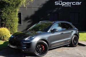 Porsche Macan GTS - 2018 18 - 11K Miles - Air Suspension
