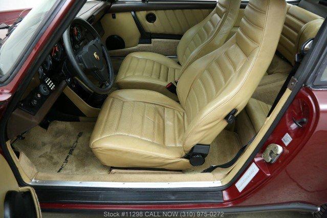 1980 Porsche 911SC Coupe For Sale (picture 4 of 6)