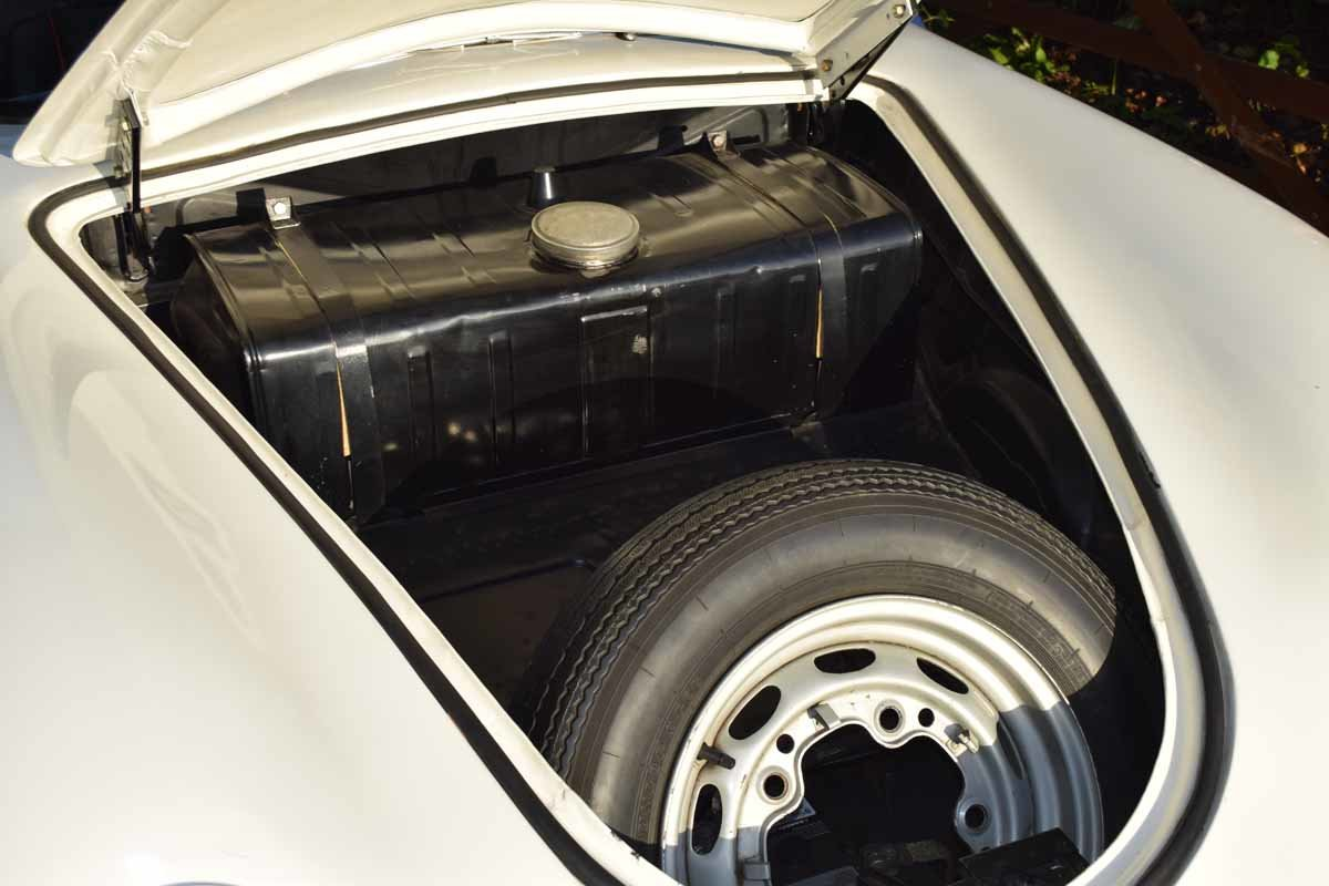 1956 Porsche 356 Pre-A Speedster For Sale (picture 6 of 6)