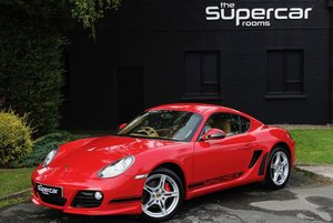 Porsche Cayman S - 2009 - PDK - 13K Miles For Sale