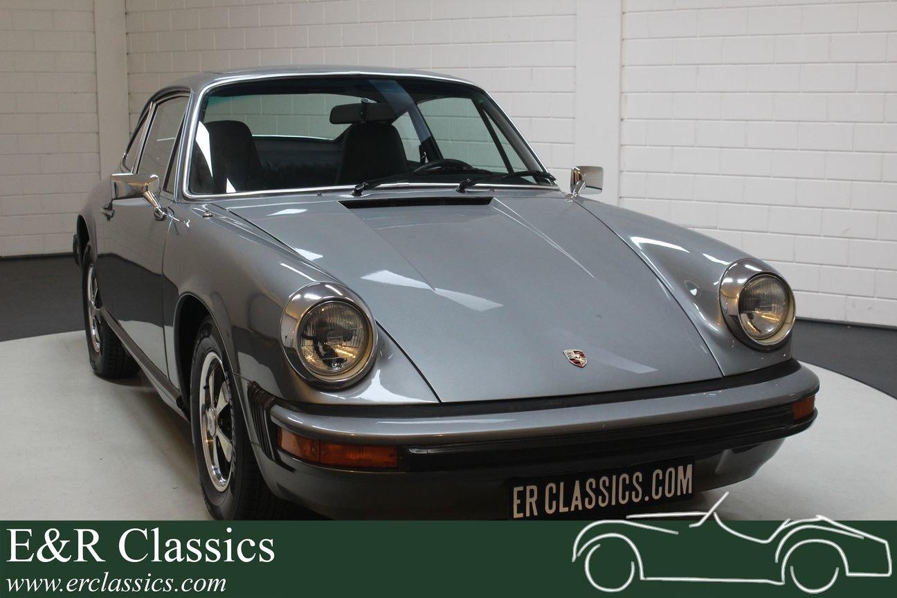 Porsche 912 E Coupe 1976 For Sale (picture 1 of 6)
