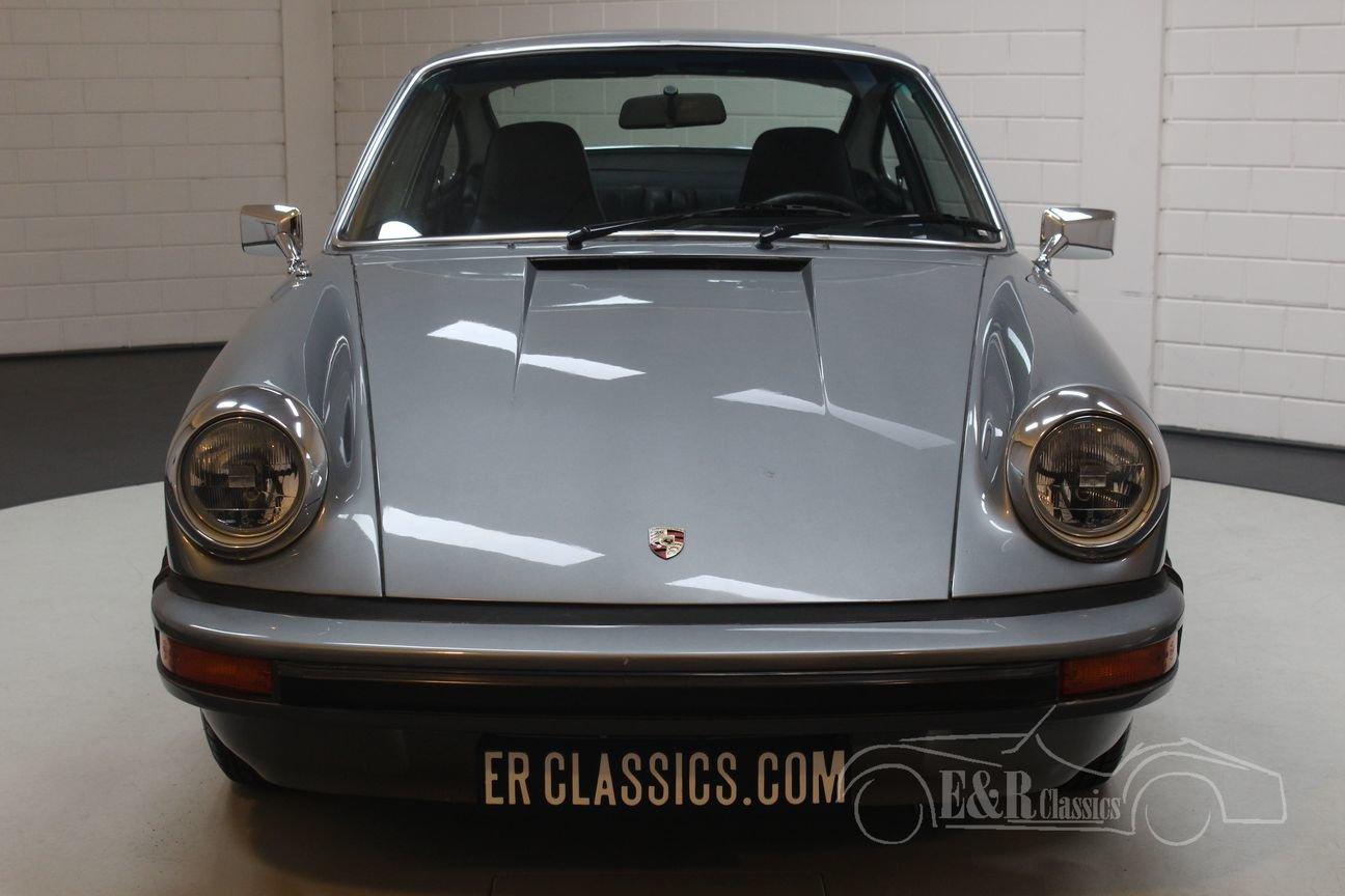 Porsche 912 E Coupe 1976 For Sale (picture 4 of 6)