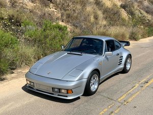 1985 Porsche 911 Turbo Gemballa Rare  37k miles Fast    For Sale