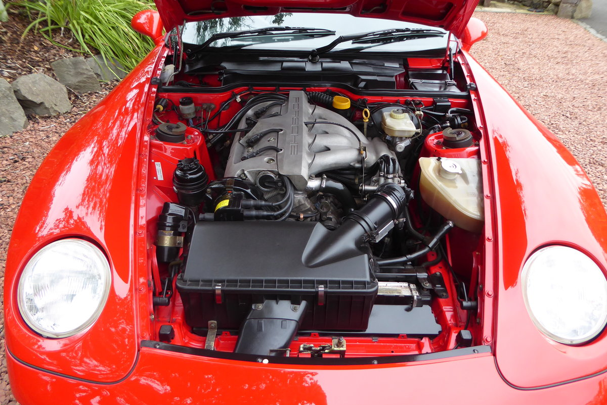 1994 Porsche 968 Club Sport exceptional  For Sale (picture 2 of 6)