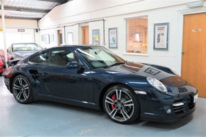 2010 Porsche 911 997 3.8 Turbo PDK Auto (500 BHP) Gen 2  SOLD