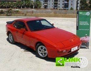 1982 Porsche 944 ASI TARGA ORO For Sale
