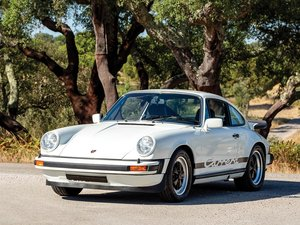 1977 Porsche 911 Carrera 3.0  For Sale by Auction