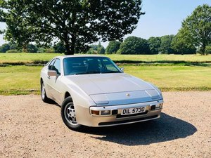 1988 Porsche 944 2.7 Auto Targa Fantastic condition