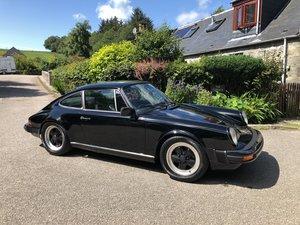 1980 Porsche 911SC Non Sport