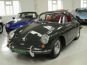 Picture of 1961 Porsche 356B T5  SOLD