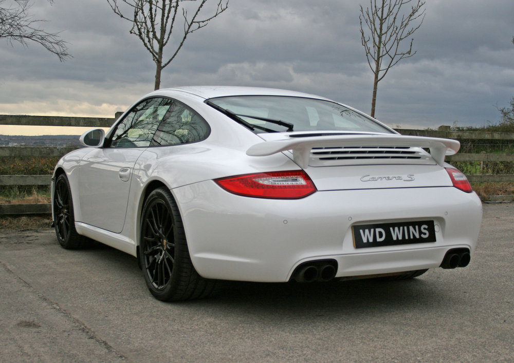 2002 PORSCHE 911 (996) TURBO X50 AWD MANUAL 35K MILES For Sale (picture 3 of 6)
