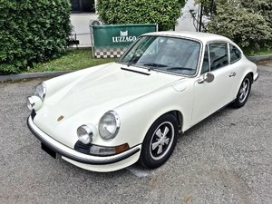1972 PORSCHE - 911 2.4S COUPE' For Sale