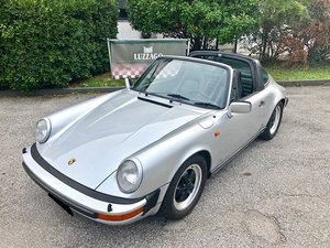 1977 PORSCHE - 911 CARRERA 3.0 TARGA 1 OF 479 BUILT For Sale