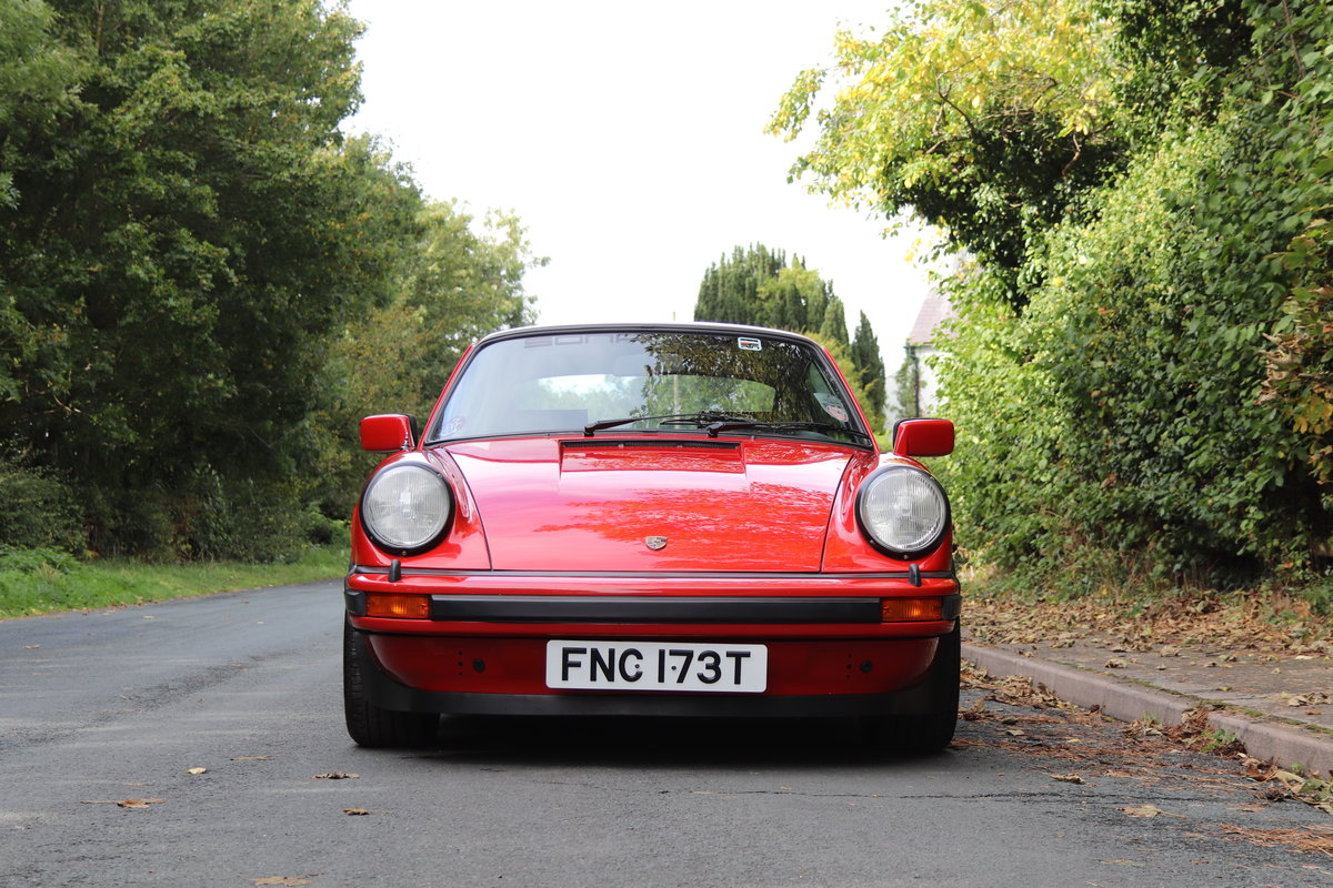 1978 Porsche 911 SC - Matching numbers, LHD For Sale (picture 2 of 16)