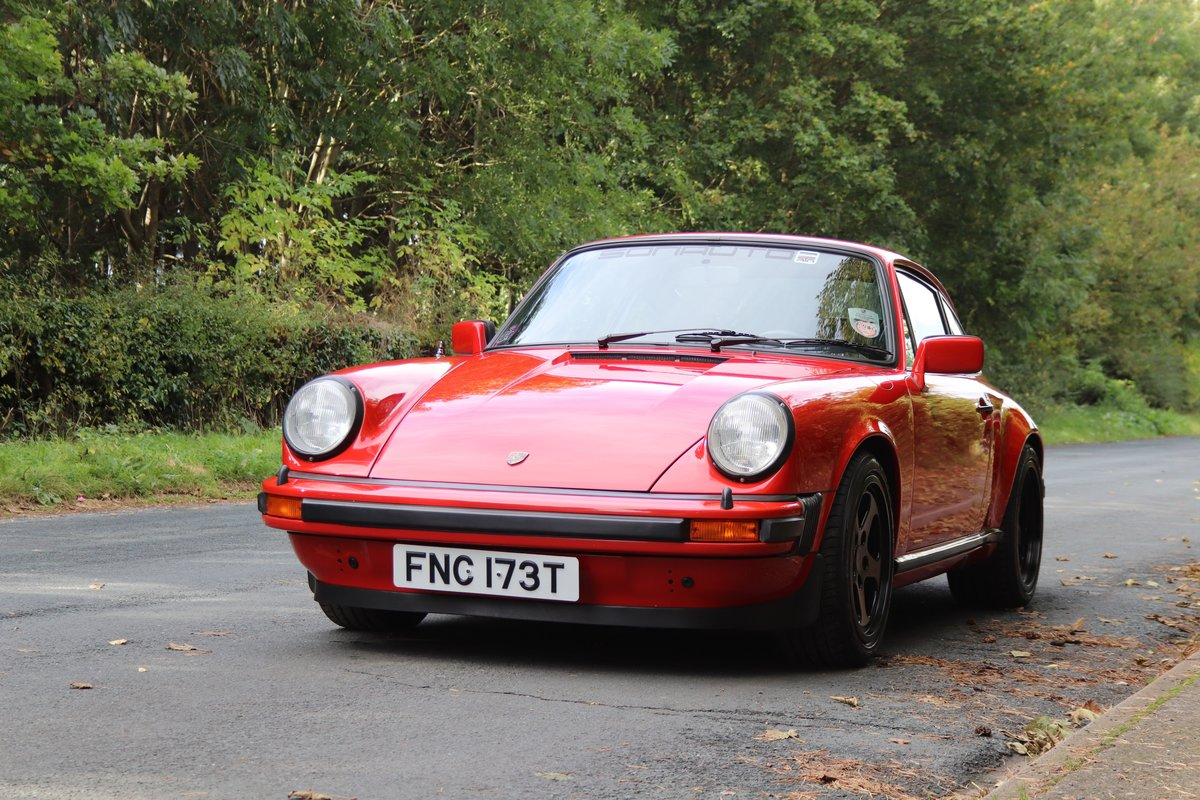 1978 Porsche 911 SC - Matching numbers, LHD For Sale (picture 3 of 16)