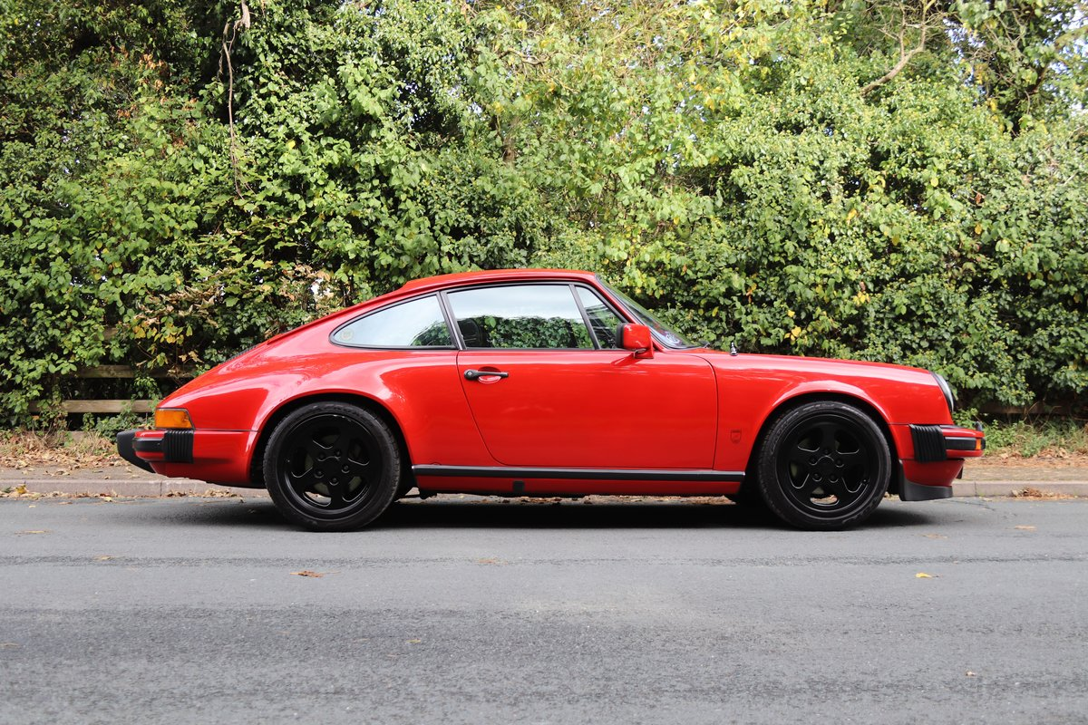 1978 Porsche 911 SC - Matching numbers, LHD For Sale (picture 7 of 16)