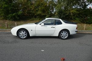 1989 Porsche 944 S2 3.0 For Sale