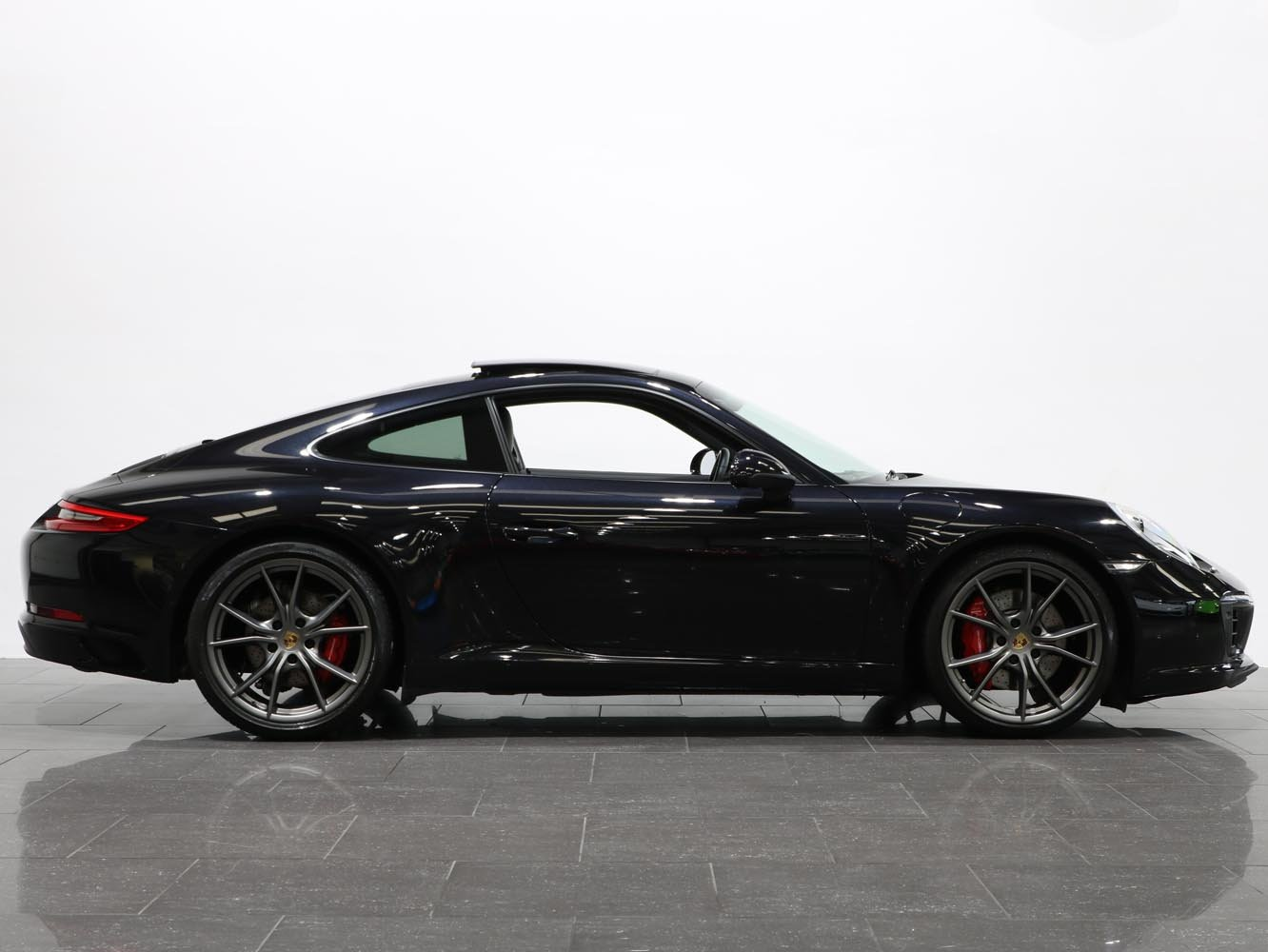 2016 16 16 PORSCHE 911 CARRERA S 991.2 PDK For Sale (picture 2 of 6)