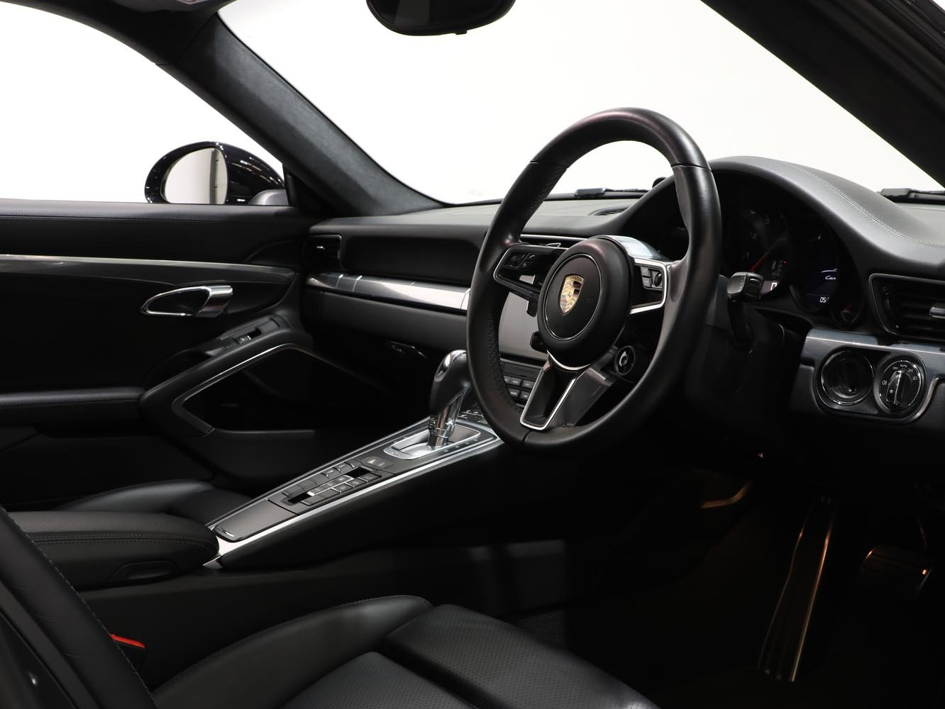 2016 16 16 PORSCHE 911 CARRERA S 991.2 PDK For Sale (picture 4 of 6)