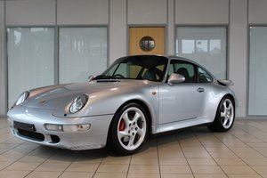 1996/P 911 (993) 3.6 Turbo Coupe For Sale