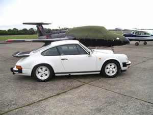 1985 Porsche 911 Great looking  For Sale