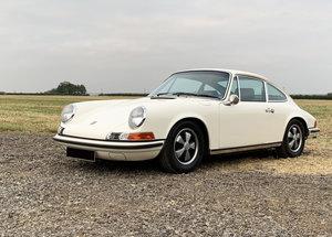 1970 Porsche 911E 2.2L Coupe For Sale