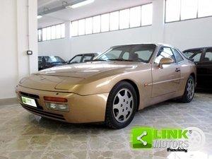 PORSCHE (952) 944 Turbo S (1988) ASI For Sale