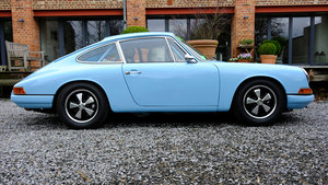 1964 Porsche 911 with great history, COA For Sale