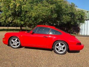 1991 Porsche 911 [964]  For Sale