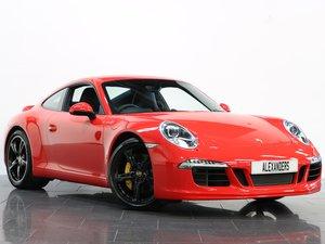 2012 12 62 PORSCHE 911 (991) CARRERA 2S PDK For Sale