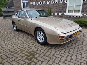 Porsche 944 1985 93000 miles very nice car!