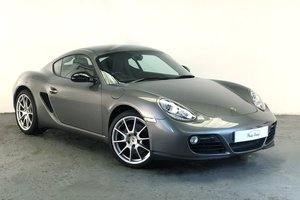 2011 Porsche 987 Cayman Gen2 PDK. Low mileage, superb condition For Sale